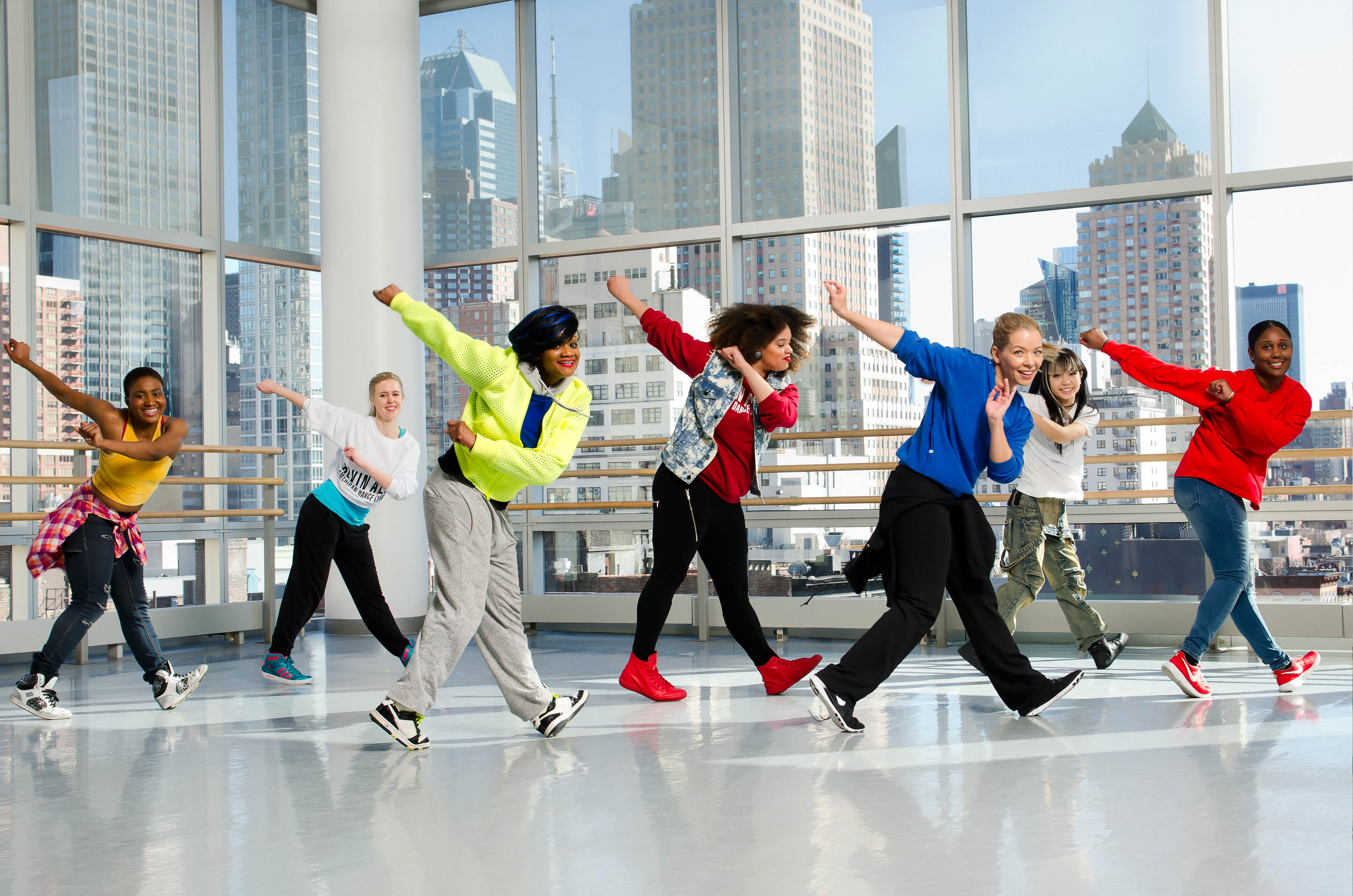 the history and influence of hip hop dance U students explore history, socio-political issues from a hip-hop  after teaching  a successful hip-hop class for the department of modern dance for a  of hip- hop, and more importantly, hip-hop is a part of american culture.