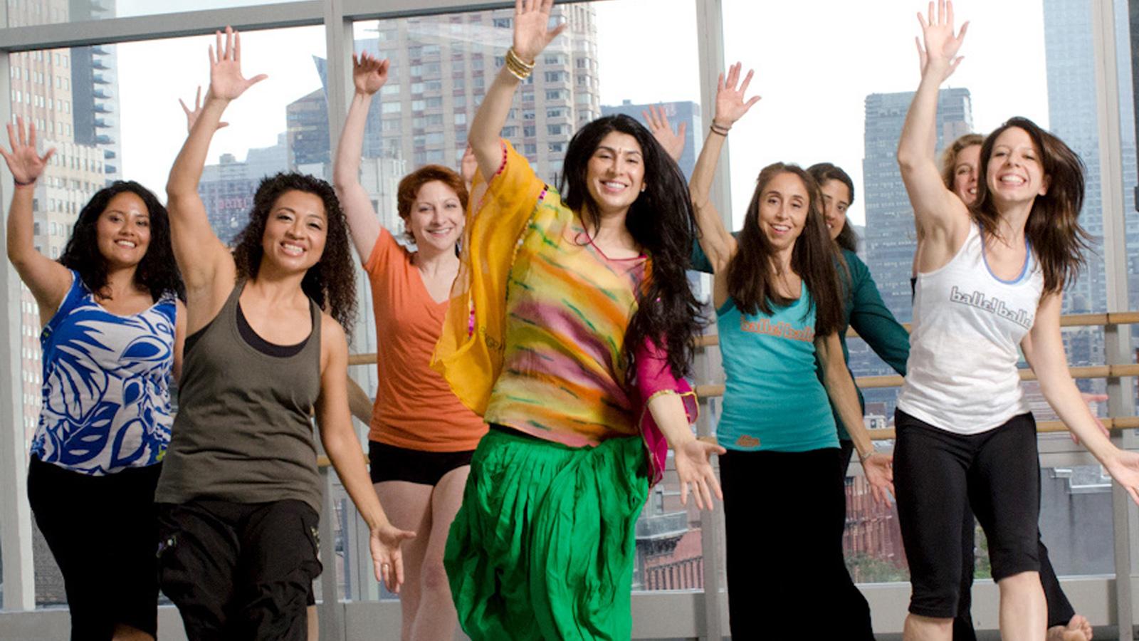 We Did It: Masala Bhangra pics