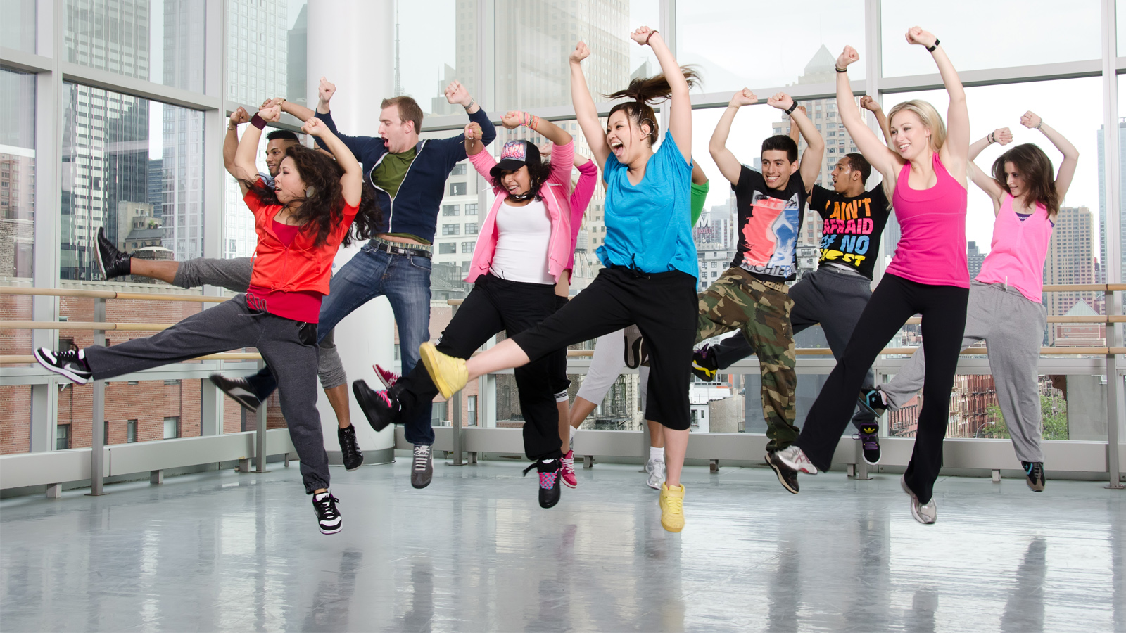 Extension Open House Dance on Basic Dance Steps For Beginners